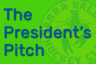 presidentspitch