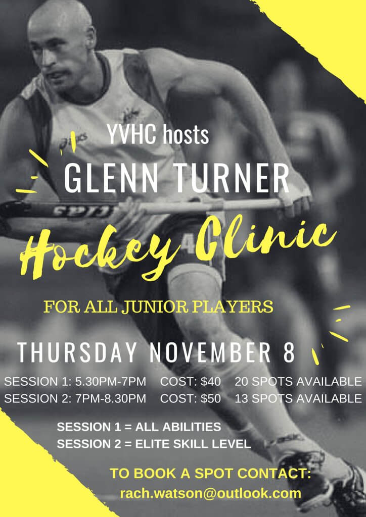 Glenn Turner Hockey Clinic Flyer Final 724x1024